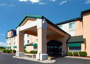 Photo of Sleep Inn & Suites Oregon