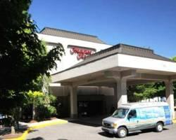Hampton Inn Seattle / Southcenter