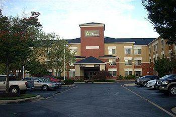 Extended Stay America - Newark - Christ