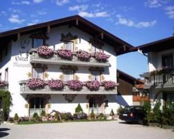 Hotel Mariandl