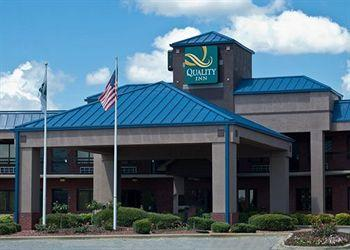 Photo of Quality Inn Calera