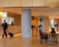 Hyatt Regency Paris Charles de Gaulle