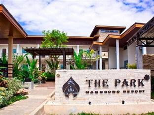 ‪The Park Nangrong Resort‬