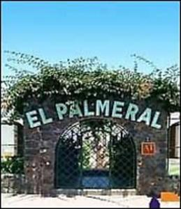 Bungalows El Palmeral