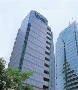 Photo of Novotel Watergate Shenzhen