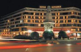 Hotel Serdika