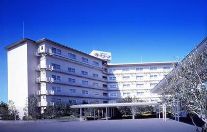 Photo of Garden Hotel Olive Kuwana