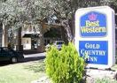 BEST WESTERN Gold Country Inn Grass Valley