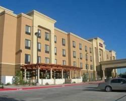 ‪Hampton Inn & Suites Albuquerque - Coors Road‬