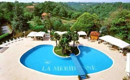 Photo of Hotel La Meridienne Rome
