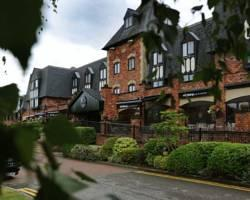 DeVere Village Hotel & Leisure Club Wirral