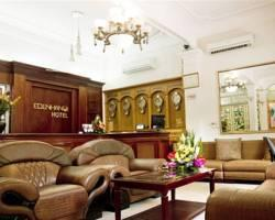 Photo of The Eden Hotel Hanoi