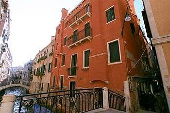 Photo of Hotel Mercurio Venice