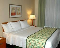 Fairfield Inn Warner Robins