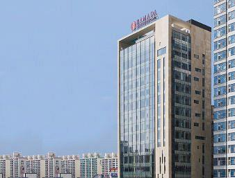 Ramada Plaza Gwangju