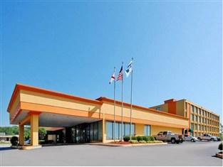 Americas Best Value Inn & Suites Homewood/Birmingham