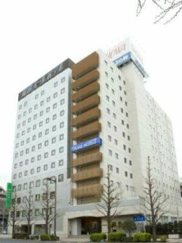 Photo of Ryogoku Pearl Hotel Sumida