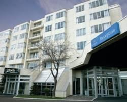 Photo of Kingsgate Hotel Palmerston North