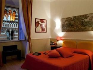 Photo of Hotel Everest 2 Rome