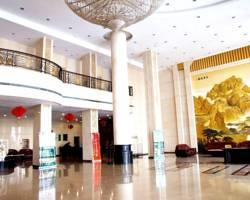 GreenTree Inn Dezhou Railway Station Business Hotel