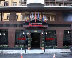 Hotel Alahan
