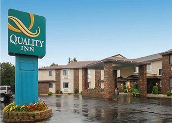 ‪Quality Inn Saint Ignace‬