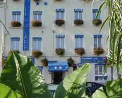 Photo of Hotel de la Gare Cherbourg
