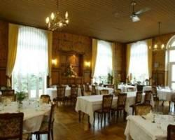 Hotel-Restaurant des Vosges