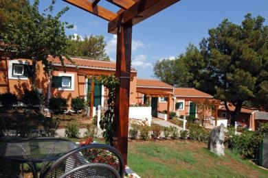 Photo of Naturist Park Koversada Villas Vrsar