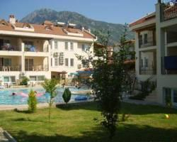 Tayfun Apartments