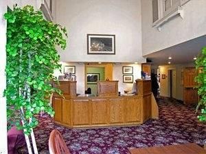 BEST WESTERN Country Lane Inn's Image