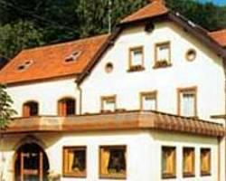 Photo of Gasthof Hotel Schwarzes Ross Bad Berneck im Fichtelgebirge