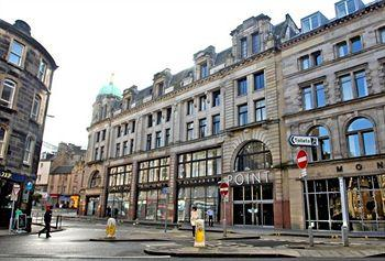 Photo of The Point Hotel Edinburgh