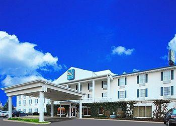Photo of Quality Inn & Suites Conference Center Bellville