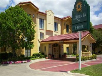 La Quinta Motor Inn Temple