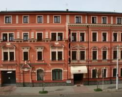 Photo of Hotel Beethoven Teplice