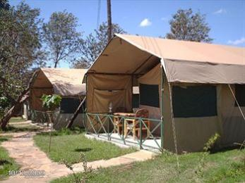 Mokoyeti Resort