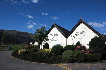 Isles of Glencoe Hotel &amp; Leisure Centre