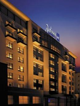 Photo of Radisson Blu Hotel Bucharest