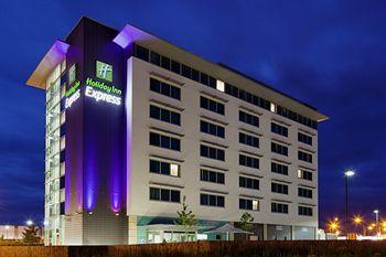 ‪Holiday Inn Express Lincoln City Centre‬
