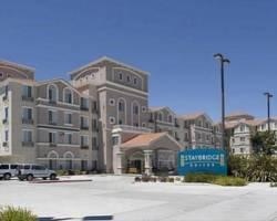 Staybridge Suites Silicon Vall