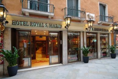 Photo of Royal San Marco Hotel Venice