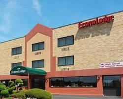 Econo Lodge Hicksville