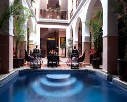 Riad La Rose D'Orient