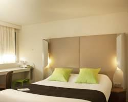 Hotel Campanile PARIS 19-La Villette