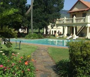 Floreat Riverside Lodge Sabie