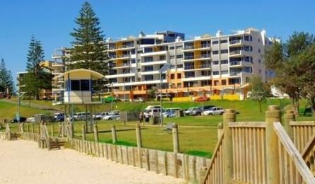 Photo of Sandcastle at the Beach Port Macquarie