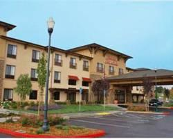 ‪Hampton Inn & Suites Windsor - Sonoma Wine Country‬