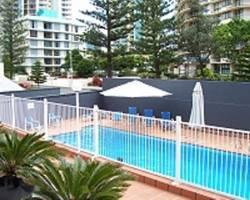 Photo of Carlton Apartments Surfers Paradise