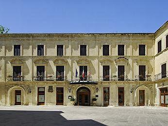 ‪Patria Palace Lecce - MGallery Collection‬